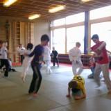 Judo les